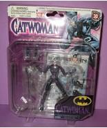Takara Microman Catwoman Batman DC Direct Poseable Articulated Action Fi... - $15.00