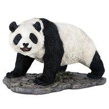 5 3/4 Inch Asian Animal Figurine China Panda Bear Collectible Figurine - $28.83