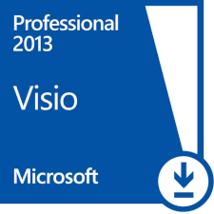 Microsoft Visio Professional 2013 32 64 Bit Download With Activation Code - $39.00
