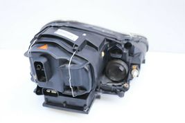 03-06 Porsche 955 Cayenne S Turbo Headlight Xenon HID Driver Left - LH POLISHED image 6
