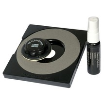 Philex 22805R CD and DVD Cleaning Kit  - $19.00