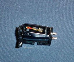 Electro-Voice EV 5204 CARTRIDGE NEEDLE Genuine Varco Vaco TO-46V TOH-44v TO-45V image 3