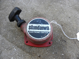 Shindaiwa Trimmer Starter Assembly #A051002180, 70036-75100 Fits S20EL - $24.70