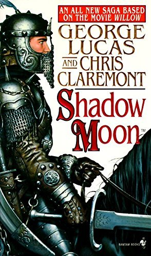 Shadow Moon (Chronicles of the Shadow War, Book 1) [Mass Market Paperback] Clare