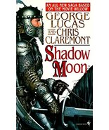 Shadow Moon (Chronicles of the Shadow War, Book 1) [Mass Market Paperbac... - $3.75