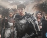 THE HOLLOW CROWN  THE WARS OF THE ROSES(BLU-RAY) 2 DISC