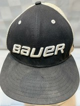 BAUER Hockey Skate Snapback Adult Cap Hat - $11.08