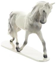 Hagen-Renaker Specialties Large Ceramic Figurine Spanish Horse on Base image 1