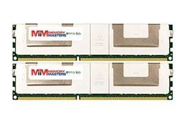 Memory Masters 64GB (2x32GB) DDR3-1866MHz PC3-14900 Ecc Lrdimm 4Rx4 1.5V Load Red - $297.00