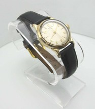 Vintage Hamilton CLD 10K Gold Filled Hand Wind Analog Dial Casual Watch (A920) - $401.85