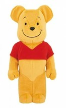 "BE@RBRICK 1000% the ""Winnie the Pooh"" Disney Medicom Toy bearbrick New i... - $629.80"