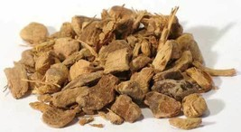"Galangal Root cut ""Chewing John"" 1oz (Alpinia species) - $9.85"