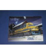 MTH CATALOG 2006 VOLUME 1 - $4.00