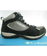 COLUMBIA ACCESS POINT MID WATERPROOF MEN'S techlite HIKING SHOES, YM5296... - $70.39