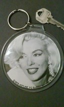 "1979 Marilyn Monroe vintage rare orig celebrity 3"" prnt movie stars keyc... - $7.69"