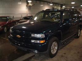 2005 Chevy Suburban 1500 Rear Axle Assembly Lock - $891.00