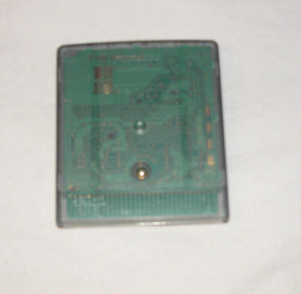 Yu-Gi-Oh Dark Duel Stories Nintendo Game Boy Color + Avancé Systèmes, 2002 image 5
