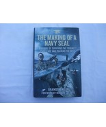 The Making of a Navy Seal:Story of Surviving the Toughest Challenge and ... - $8.64
