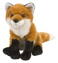 Wild Republic Red Fox Plush, Stuffed Animal, Plush Toy, Gifts For Kids, ... - $18.91