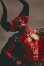 Tim Curry in Legend as Darkness with devil horns 18x24 Poster - $23.99