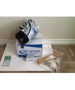 04-08 Acura TSX 2.4 Auto AC Air Conditioning Compressor Part Kit - $227.00