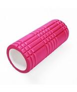 Adeco Rose Exercise & Fitness Foam Roller - $18.04