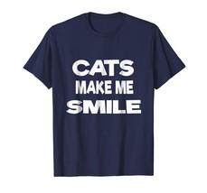 New Shirts - News make me smile T-Shirt Men - $19.95+