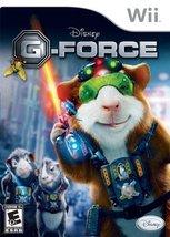 G-Force - Nintendo Wii [Nintendo Wii] - $4.45