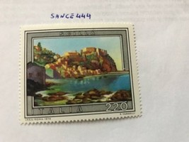 Italy Tourism Scilla 1979 mnh   stamps - $1.20