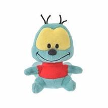 Disney Store Zipper Plush Doll Chip & Dale Rescue Rangers 2019 Japan New - $57.99