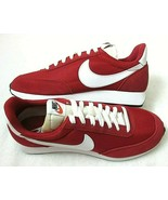 Nike Mens Air Tailwind 79 Running Shoes Gym Red White Black Size 8 NEW C... - $84.14