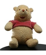 Disney winnie the pooh plush vintage style from Christopher robin movie - $14.55
