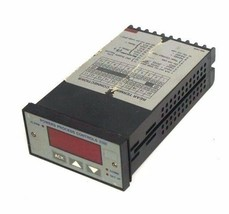 POWERS PROCESS CONTROLS 325-C000 DIGITAL TEMP. CONTROLLER 300 SERIES F/W 7.6