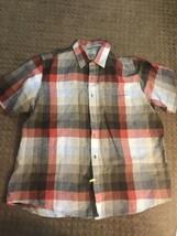 tasso elba island mens s/s shirt XXL - $23.76