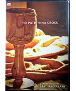 Faith Lessons Volume 11 The Path To the Cross Ray Vander Laan NEW Christ... - $34.24