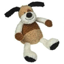 Mary Meyer Wuzzie Pup Eco Friendly Soft Plush Stuffed Animal 11 inches - $14.84