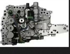 CVT JF010E RE0F09A / B Transmission Valve Body Nissan Murano Maxima Quest