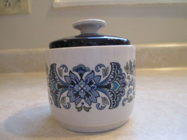 Atlantis by Royal Doulton Sugar Bowl & Lid - $9.89