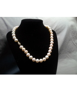 Freshwater Pearl Strand 10 mm 14ky - $199.00