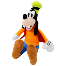 Disney Goofy 11 Inch Plush Doll Black - $19.98