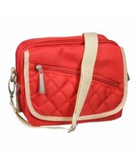 Mobility tote red thumbtall