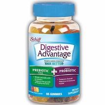 Digestive Advantage Prebiotic + Daily Probiotic - Survives Better than 50 Billio - $22.71