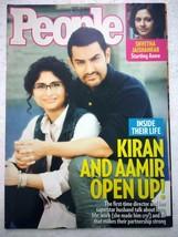 People 28 Jan 2011 Aamir Khan Kiran Rao Dia Mirza Imran Dia Mirza Rohit ... - $5.99