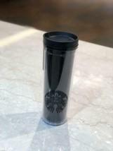 Crosby Black Gold Batch Korea Limited Edition Starbucks 473ml New - $56.01