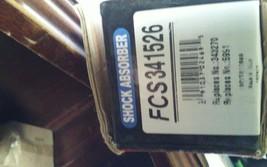 Shock Absorber FCS 341526 fits 99-02 Saab 9-3 image 2