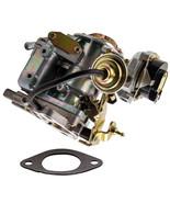 Carburetor For Ford Engines 4.9 L 300 cu 4.1 L 250 cu 3.3 L 200 cu 1965-85 - $84.00