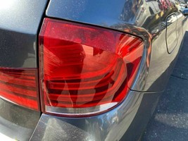 Passenger Right Tail Light Quarter Mounted Fits 12-15 BMW X1 536271 - $141.57
