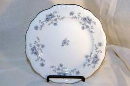 Johann Haviland Blue Garland Bread Plate - $2.07