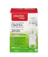 Playtex Drop-Ins Pre-Sterilized Diposable Liners, 4 oz 100 ea - $7.43