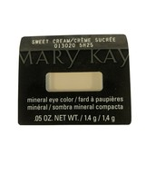 Mary Kay Sweet Cream Mineral Eye Shadow Single Retired - $6.79